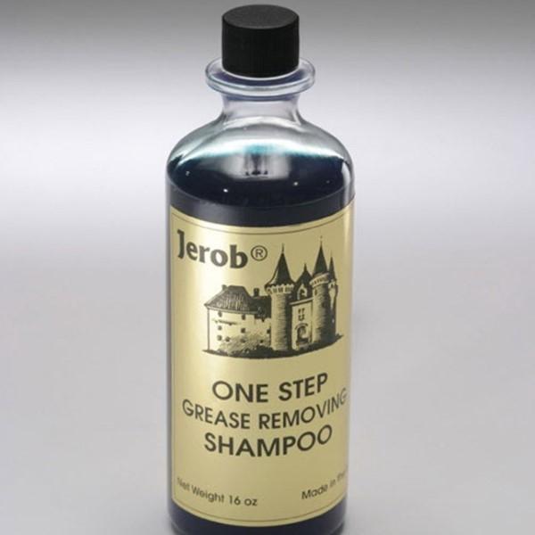Шампунь jerob j033 waterless shampoo (3840мл) 128oz - косметика jerob.