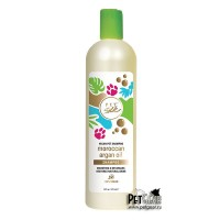 Шампунь Pet Silk Vegan Moroccan Argan Oil