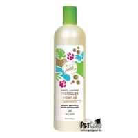 Кондиционер Pet Silk Vegan Moroccan Argan Oil